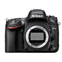 Nikon D610 Body ($ 1200)