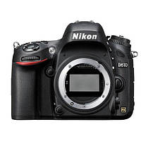 Nikon D610 Body, фото 1