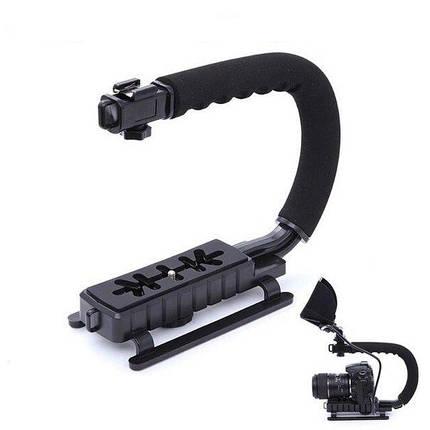 Держатель стабилизатор Scorpion для камеры, фото 2