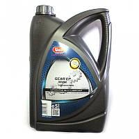 Трансмиссионное масло Unil Gear EP 80W-90 GL-4 5 л