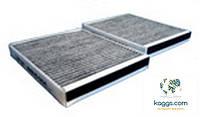 Alco ms6404c салонный фильтр для BMW:5 GT (F07 GT) (09-), 5 Series (10-),ROLLS ROYCE: Dawn (15-), Ghost (09-).
