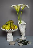 Ваза для цветов, керамика, купить, Киев