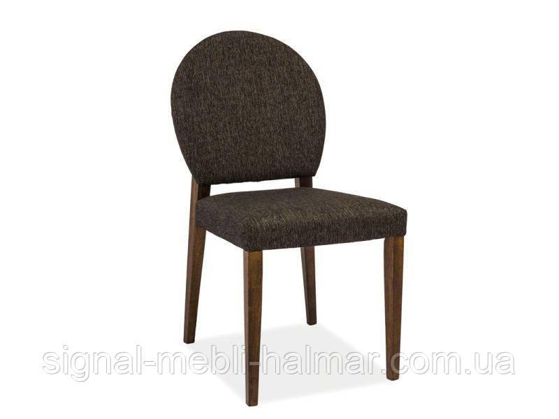 Купить кухонный стул Aldo signal (темный орех)