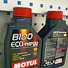 🆗Масло моторное синтетическое 8100 ECO-nergy 5W30 1L (MOTUL)