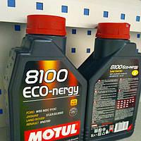 Масло синтетическое 8100 ECO-nergy 5w30 1L (MOTUL)