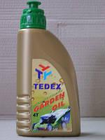 Чотирьохтактне мастило TEDEX GARDEN OIL SG/CD 10W-30(0,6л)