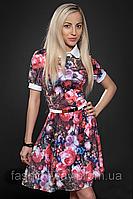 Женское нарядное платье оптом и в розницу, фото 1