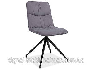 Купить кухонный стул Alex signal (серый)