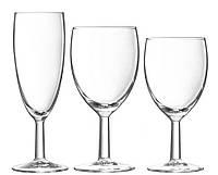 Набор бокалов для вина  Arcopal Pacome 18 предметов (250мл/6шт + 190мл/6шт + 145мл/6шт)