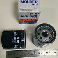 Фильтр масляный Geely CK, MK, FC, SL, EC7 / Lifan 320, 520, 620 (Molder, Germany)