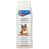TRIXIE Шампунь для длинношерстных собак, 250мл