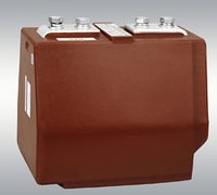 Трансформаторы тока ТОЛ 10 У3 50/5 кл.т. 0,5 измерительные опорные с литой изоляцией