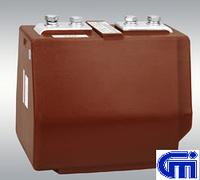 Трансформаторы тока ТОЛ 10 У3 100/5 кл.т. 0,5S измерительные опорные с литой изоляцией