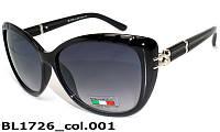 Женские солнечные очки BL1726 col.001