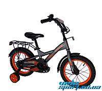 """Детский велосипед Crosser Street 14"""""""