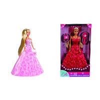 Кукла Штеффи в праздничной одежде (5739003)