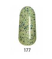 Гель лак My Nail  № 177