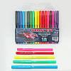 Фломастеры Josef Otten 18 цветов Cool Car 6816-18R