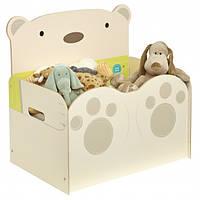 Ящик-комод для игрушек BearHug Worlds Apart