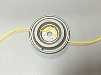 Катушка триммера универсальная алюминиевая на 2 струны, фото 1