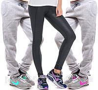 Пошив спортивных штанов, брюк, лосин, леггинсов на заказ оптом