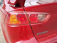 Фонарь задний Mitsubishi Lancer X, 2008, 8330A111, 8330A607