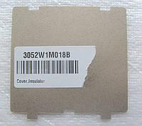 Защитная накладка для микроволновой печи LG 3052W1M018B