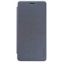 Чехол-книжка Nillkin Sparkle Black для OnePlus 3 / 3T, фото 1