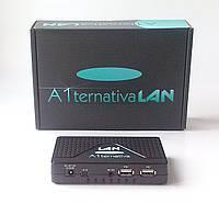 Ресивер U2C A1ternativa LAN