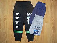 Спортивные штаны на мальчика оптом, Seagull, 98-128 рр.