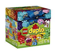 Конструктор Lego Duplo Лего Дупло Веселые каникулы 10618