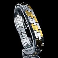 Магнитный неодимовый браслет, 228БРМ