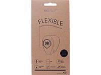 Защитное гибкое стекло BESTSUIT Flexible для Meizu M5 note