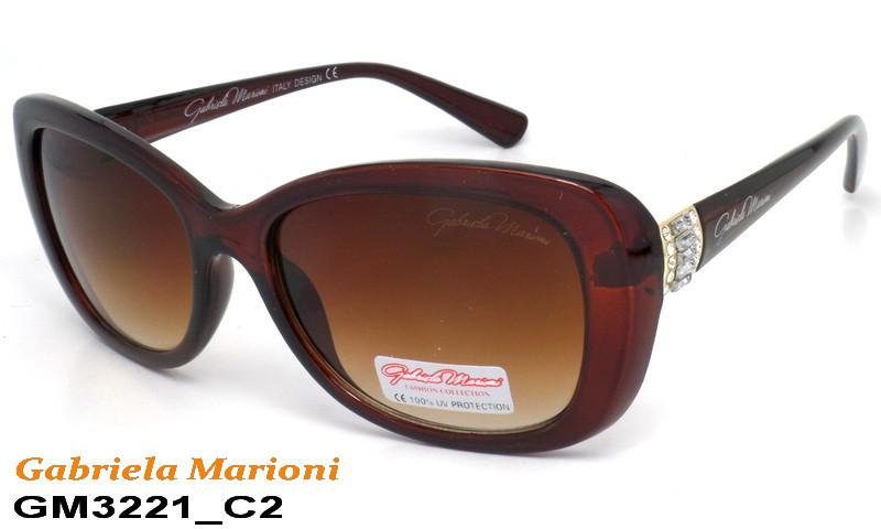442e3ee24770 Женские солнечные очки GM3221 C2 - Интернет-магазин