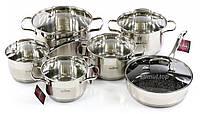 Набор посуды Maxmark MK-3012