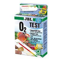 Тест для определения содержания кислорода в воде JBL O2 Oxygen Test-Set