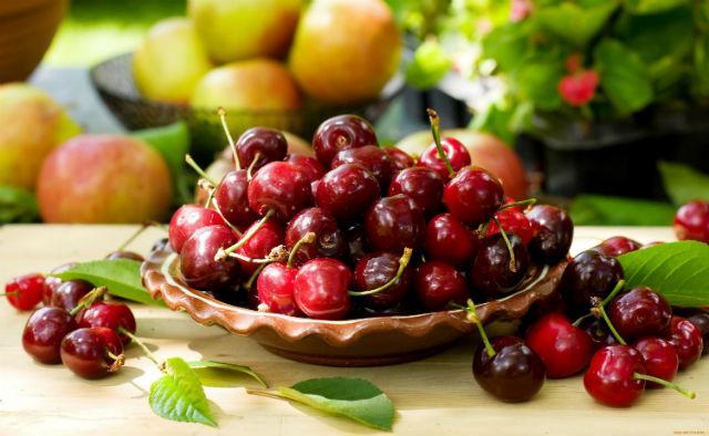 Ароматизатор «Cherry» Вишня Baker Flavors ароматизатор