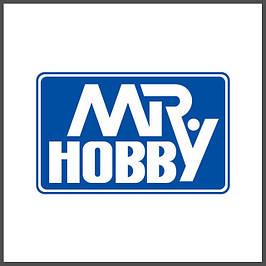 Аэрографы Mr.Hobby