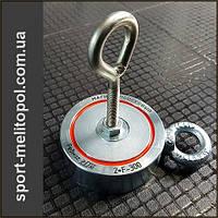 Поисковый магнит F300x2 (Редмаг) сила 300 кг