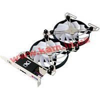 Охлаждение для видео TITAN TTC-SC07TZ (RB) - 1000-1800rpm,66CFM,27.8дБTTC-SC07TZ (TTC-SC07TZ( RB))