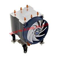 Охлаждение для СPU TITAN TTC-NK35TZ/RPW(KU) - Socket 1155/ 1156/ 1366/ 775/ FM1 (TTC-NK35TZ/RPW(KU))