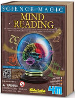 Набор 4М Магическая наука. Чтение мыслей (00-06705)