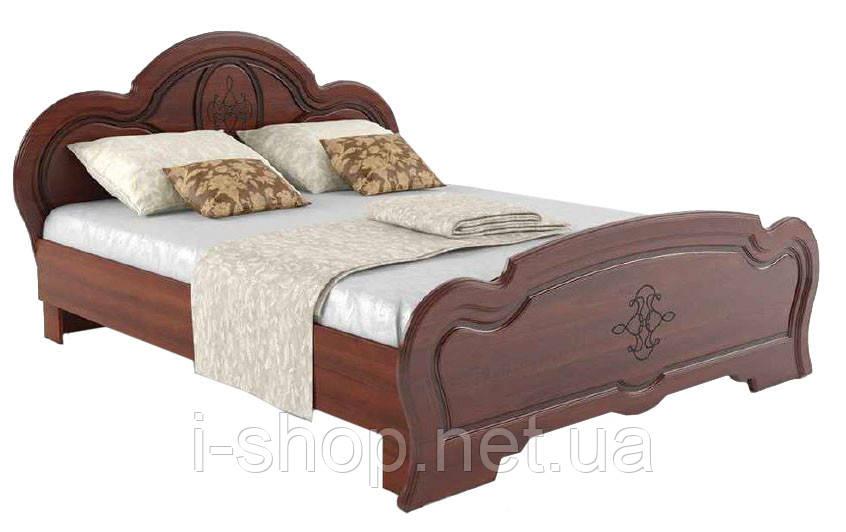 """Кровать 160 """"Каролина"""""""