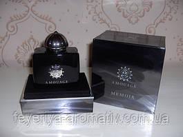 Парфюмированная вода Amouage Memoir 100мл