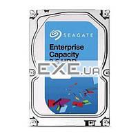 Жесткий диск Seagate Enterprise Capacity 3ТB 7200rpm 128MB ST3000NM0025 (ST3000NM0025)