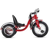Детский велосипед Schwinn Roadster Trike трехколесный красный 2017