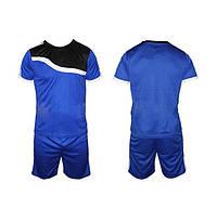 Форма футбольная без номера подростковая CO-4588-B. Распродажа!