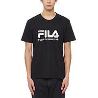 Мужская футболка Fila x Гоша Рубчинский, фото 1