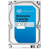 Жесткий диск SEAGATE SAS 1TB 7200RPM 6GB/ S/ 128MB (ST1000NM0045)