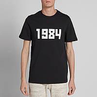Мужская футболка Гоша Рубчинский 1984